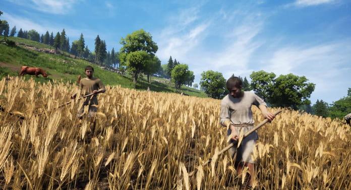 Review Medieval Dynasty für PC