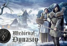 Review Medieval Dynasty für PC
