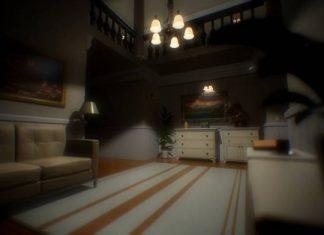 Trailer zu Evil Inside veröffentlicht