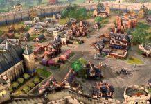 Age of Empires 4 Details bekannt