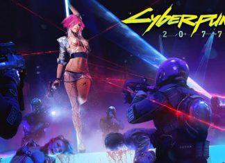 Cyberpunk 2077 durch stetige Verbesserungen soll jahrelanger Erfolg kommen