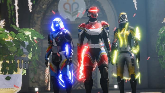 Destiny 2 Die Hüter-Spiele starten morgen
