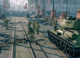 Enlisted Berlin-Kampagne startet in die Closed Beta