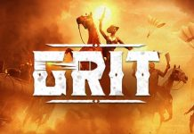 Gamekritik GRIT Closed Beta