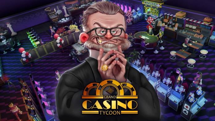 Grand Casino Tycoon Open Playtest startet demnächst