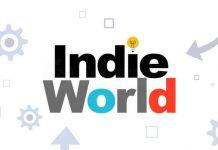 Neue Nintendo Indie World angekündigt