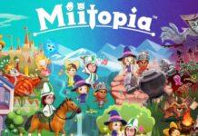 Neuer Trailer zu Miitopia veröffentlicht