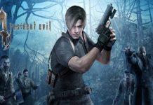 Resident Evil 4 VR - erster Einblick