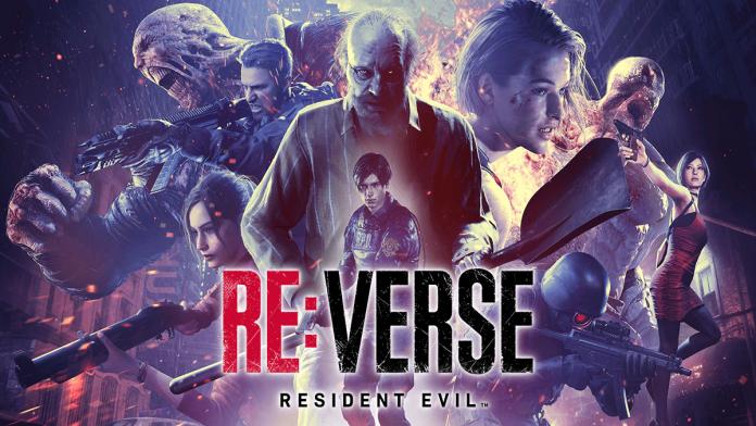 Resident Evil RE Verse auf Sommer verschoben