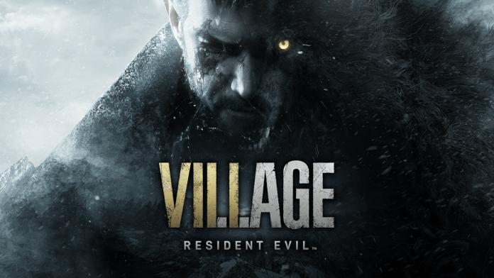 Resident Evil Village erscheint für die Current Gen