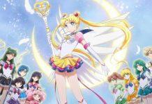 Sailor Moon Eternal erscheint auf Netflix