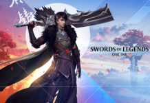 Swords of Legends Online Todesbringer-Klasse vorgestellt