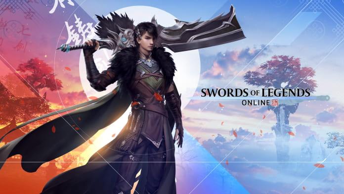 Swords of Legends Online Todesbringer-Klasse vorgestellt