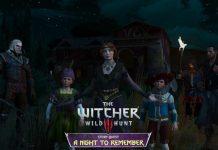 The Witcher 3 neue Quest durch Fan-Mod