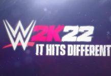 WWE 2K22 angekündigt