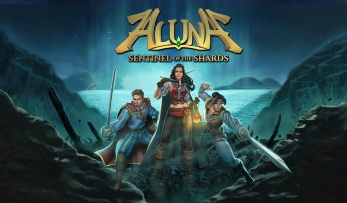 Aluna Sentinel of the Shards angekündigt