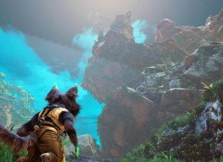Biomutant - neue Gameplay-Videos
