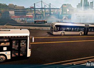 Bus Simulator 21 erscheint im September