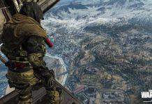 Call of Duty Warzone Mobile wahrscheinlich in Entwicklung