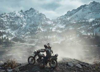 Days Gone unter den Topsellern auf Steam - Beitragsbild