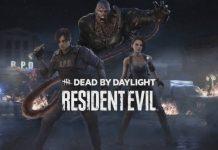 Dead By Daylight x Resident Evil - DLC Infos sind hier