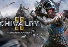 Gamekritik Chivalry II Closed Beta