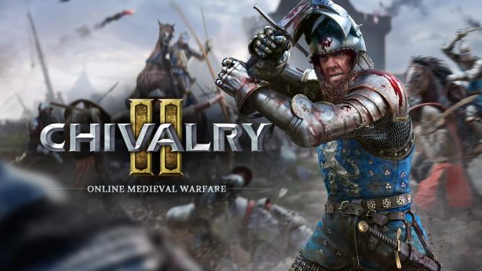 Gamekritik Chivalry II Closed Beta