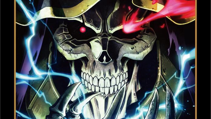 Overlord erhält Staffel 4 und Film