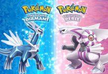 Releasedatum für Pokémon Strahlender Diamant & Leuchtende Perle sowie Pokémon-Legenden Arceus bekanntgegeben