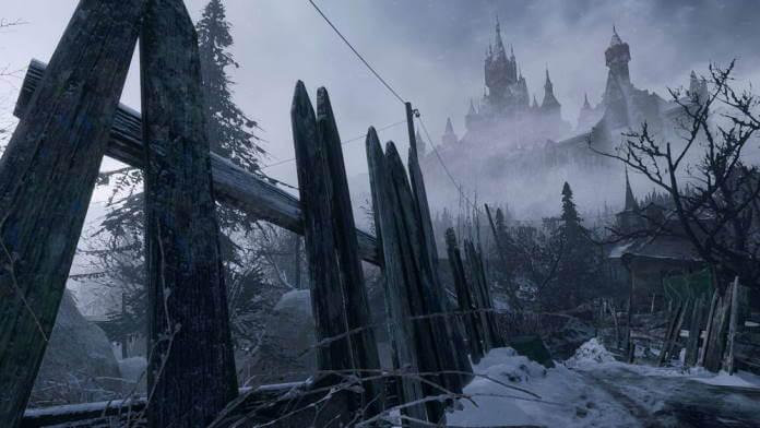 Review Resident Evil Village für PC - Castle
