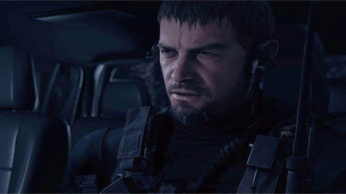 Review Resident Evil Village für PC - Chris
