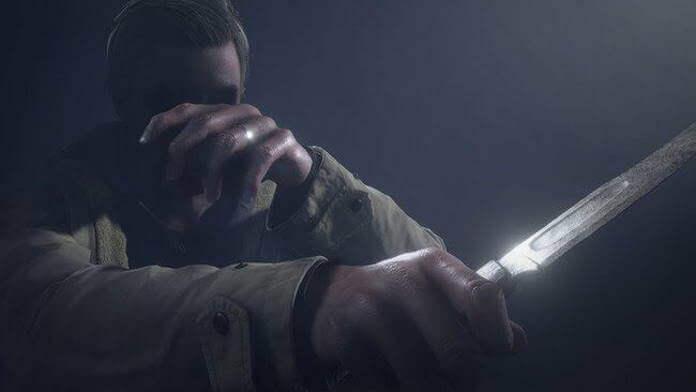 Review Resident Evil Village für PC - Ethan