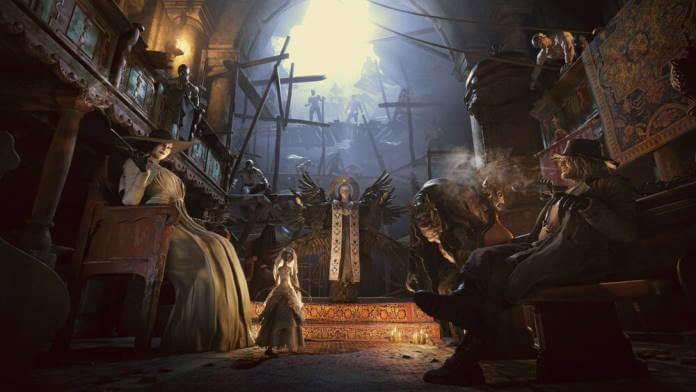 Review Resident Evil Village für PC - Vier Herrscher