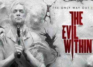 The Evil Within IP für 'weitere Verwendung' registriert