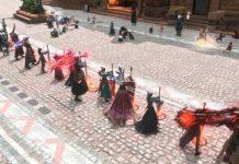 Final Fantasy 14 Spieler ehren Kentaro Miura