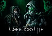 Chernobylite Story-Trailer stellt Tatyana vor