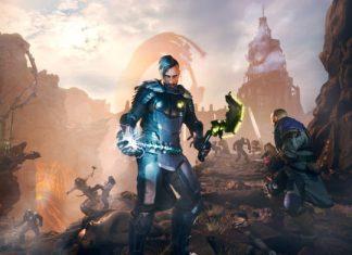 The Last Oricru Action-RPG angekündigt