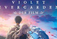 Violet Evergarden: Der Film im Kino