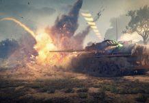 World of Tanks Update 1.13 bringt Veränderung der Artillerie
