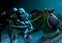 Baby Yoda erhält mit Destiny 2 Baby-Gefallene Konkurrenz