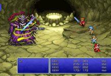 Final Fantasy I, II und III erscheinen als Pixel-Remaster
