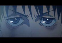 Neuer Trailer für Jujutsu Kaisen 0