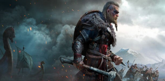 Review Assassin's Creed Valhalla für PlayStation 4
