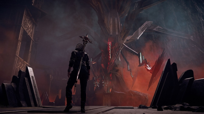 Review Assassin's Creed Valhalla für PlayStation 4 - Ende