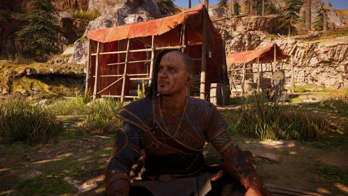Review Assassin's Creed Valhalla für PlayStation 4 - Ivar