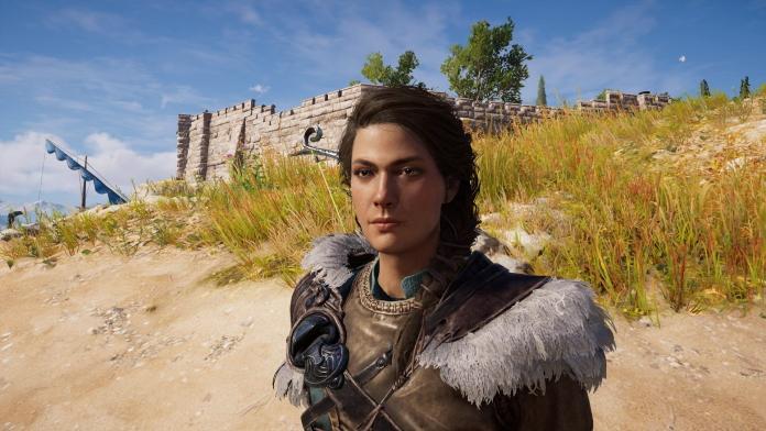 Review Assassin's Creed Valhalla für PlayStation 4 - Kassandra