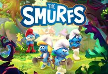 The Smurfs Mission Vileaf Erste Gameplay-Szenen enthüllt