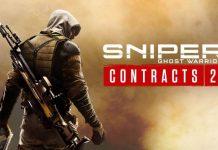 Umfangreicher Gratis-DLC für Sniper Ghost Warrior Contracts 2