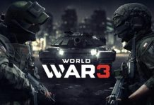 World War 3 Entwickler-Video gewährt neue Einblicke