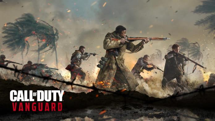 Call of Duty Vanguard offiziell angekündigt